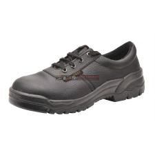 Portwest FW14 S1P Steelite védőcipő (FEKETE 42) munkavédelmi cipő