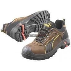 Puma 640730 Munkavédelmi cipő S3 HRO (41)