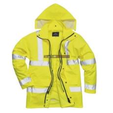 Portwest S468 Jól láthatósági 4 az 1-ben kabát (SÁRGA L)