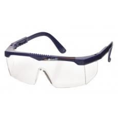 Portwest PW33 Klasszikus védőszemüveg (KÉK KERET)