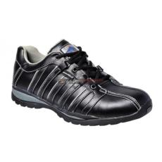 Portwest - FW33 Steelite? Arx védőcipő S1P HRO (FEKETE 43)