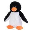 Beddy Bear Rico Pingvin, Melegíthető plüss pingvin (030) 30-35 cm 1 db