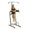 Best Fitness Húzódzkodó/tolódzkodó állvány (BFVK10)