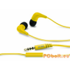 ACME HE-15 Headset Yellow Mobil headset,2.0,3.5mm,Kábel:1,3m,16Ohm,20Hz-20kHz,Mikrofon,Yellow