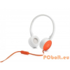 HP H2800 Headset Orange Mobil headset,2.0,3.5mm,Kábel:1,5m,20Hz-20kHz,Mikrofon,Orange