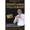Pongor-Juhász Attila Az időmilliomos vállalkozó