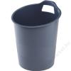 FELLOWES Papírkosár, műanyag, FELLOWES Green2Desk, kék (IFW00092)