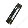 ESSELTE Lefűzőlapocska, PP, ESSELTE, fekete (E1430619)