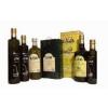 Le Valli extra szűz olivaolaj zöld 500