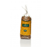 Rédei bio tészta barna szarvacska tészta