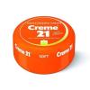 Creme 21 hidratáló krém e-vitaminnal 250 ml