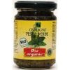 Crudigno bio zöld pesto szósz 130 g