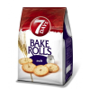BAKE rolls kétszersült natúr 102076