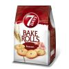 BAKE rolls kétszersült baconos 106805