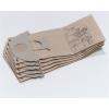 Karcher Porzsák, papír, a SE 5.100, WD2500M  porszívóhoz, 5 db/csomag,