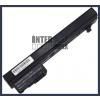 BX06 4400 mAh 6 cella fekete notebook/laptop akku/akkumulátor utángyártott