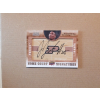Upper Deck 2011-12 SP Authentic Home Court Signatures #HCJJ JaJuan Johnson