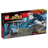 LEGO The Avengers Quinjet Chase (76032)