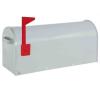 US-Mailbox postaláda kerti tárolás