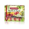 TEEKANNE World of Fruits teaválogatás  - 6x5 filter