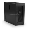 Dell PowerEdge Mini T20 250GB SSD 2X4TB HDD Xeon E3-1225v3 3,2|8GB|2x 4000GB HDD|1x 250 GB SSD|NO OS|3év