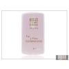 Haffner LG D290N L Fino szilikon hátlap - Ultra Slim 0,3 mm - pink