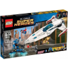 LEGO Super Heroes 76028 Darkseid invázió