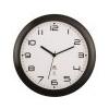 ALBA Falióra, rádióvezérlésû, 30 cm, ALBA Hornewrc, fekete