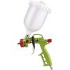 Extol Festékszóró pisztoly légkompresszorhoz, 700ml műanyag tartály (Festékszóró)