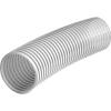 Szivattyútömlő, spirálmerevítésű; 1,5coll (36mm), folyóméter (Szivattyútömlő)