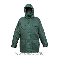 Cerva Kabát téli BE-02-001 zöld XXXL