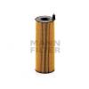 MANN FILTER HU831X olajszűrő - 4L_8_050 765 alvázszámig