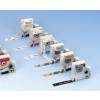 """DYMO Feliratozógép szalag, tartós poliészter 12 mm x 5,5 m, DYMO """"D1"""", fehér-fekete"""