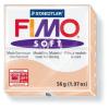 "FIMO Gyurma, 56 g, égethető, FIMO ""Soft"", bőrszín"