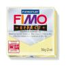 """FIMO Gyurma, 56 g, égethető, FIMO """"Effect"""", pasztell vanília"""