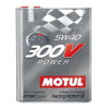 Motul 'Motul 300V Power 5w 40 2 liter'