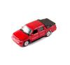 Welly Chevrolet Avalanche 2002 bordó kisautó, 1:60-64 autópálya és játékautó