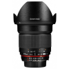 Samyang 16mm f/2.0 ED AS UMC CS (Pentax)