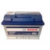 Bosch 12V 72Ah akkumulátor jobb+