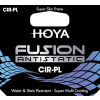 Hoya Fusion Antistatic CPL (67mm)