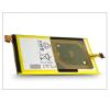 Sony Xperia Z3 Compact (D5803) gyári akkumulátor - Li-Polymer 2600 mAh - LIS1561ERPC (csomagolás nélküli) mobiltelefon akkumulátor