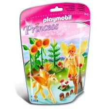 Playmobil Napvirág és Pirkadat - 5353 playmobil