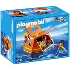 Playmobil Mentőkapszula - 5545 playmobil