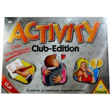 Activity Club-Edition - Csak felnőtteknek! társasjáték