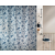 Spirella 10.17493 Watermill zuhanyfüggöny 180x200, navy