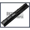 ProBook 4446s 4400 mAh 6 cella fekete notebook/laptop akku/akkumulátor utángyártott