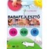 Hálóker 2001 Kft Babafejlesztő DVD - gyógytornászok ajánlásával - Bősenbacher Tímea