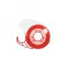 ICO Smart összecsukható ragasztószalag tépő, piros