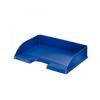 Leitz Irattálca Plus standard oldalt nyitott, kék