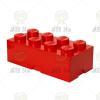 LEGO tároló doboz 8